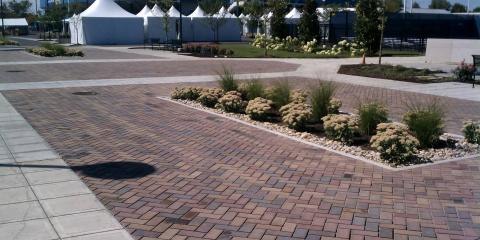 Beautify Your Driveway or Patio With Paver Repairs, Springfield, Ohio