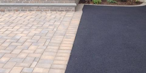 Driveway Paving Coupon, Rochester, New York
