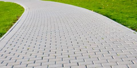 5 Factors to Consider When Paving Your Driveway, Cranston, Rhode Island
