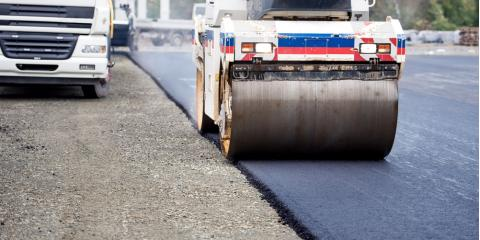 4 Questions You Should Ask Before Hiring an Asphalt Paving Company, Anchorage, Alaska