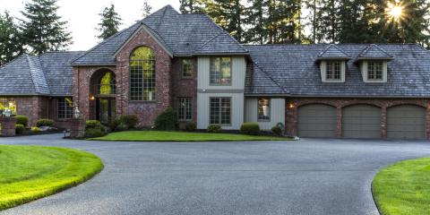 4 Driveway Care Tips From Cranston's Premier Paving Company, Cranston, Rhode Island