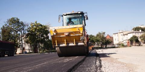3 Factors to Consider When Hiring a Paving Contractor, Rhinelander, Wisconsin