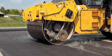 When Should I Repave My Parking Lot?, ,