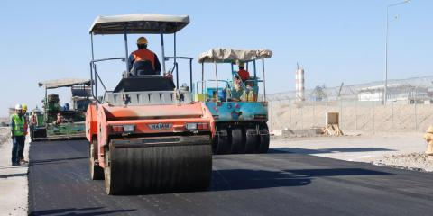 5 Things to Consider Before Hiring a Paving Contractor , Latrobe, Pennsylvania