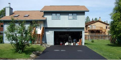 Tips for Preventing Moisture Problems in Concrete Sealers, Anchorage, Alaska