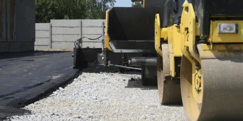 Top Paving Contractor Answers FAQs About Asphalt, Crimora, Virginia
