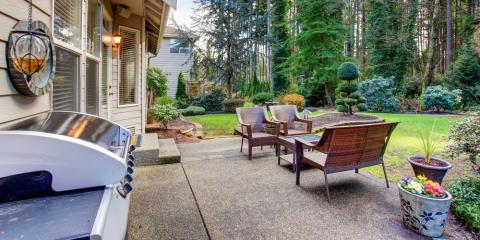 4 Asphalt Paving Projects to Upgrade Your Backyard, Fairbanks, Alaska