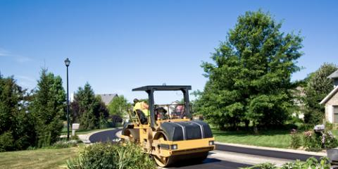Common Facts Homeowners Want to Know About Blacktop Paving, Richmond, Kentucky
