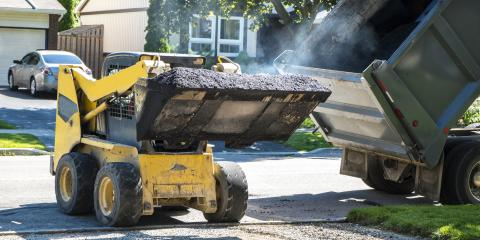 3 Steps to Get Ready for Driveway Paving, Port Jervis, New York
