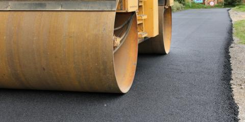 4 Steps to Take When Having Your Driveway Repaved, Rochester, New York