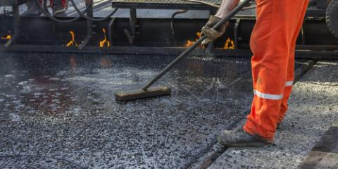 How to Find the Right Commercial Paving Company, Wasilla, Alaska