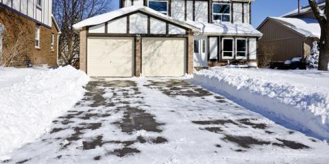 3 Ways to Protect & Care for Your Driveway Paving This Winter, Webster, New York
