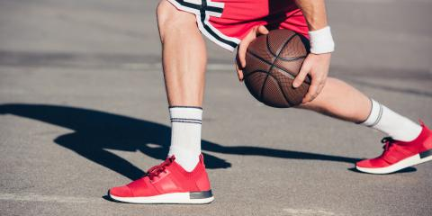 5 Tips for Building Your Own Basketball Court, Cranston, Rhode Island