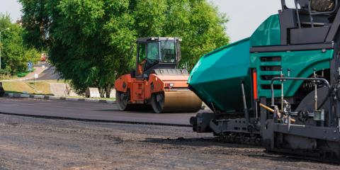5 Questions to Ask a Paving Company Before Working With Them, Wasilla, Alaska