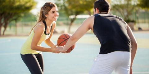 What to Know About Building a Basketball or Tennis Court on Your Property, 9, Tennessee