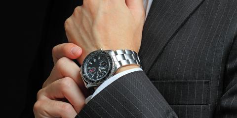 3 Reasons to Buy a Rolex® Watch From a Local Pawn Shop, Groesbeck, Ohio