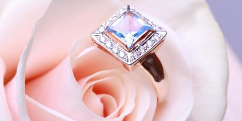 Engagement Ring Trends From 4 Periods in History, Waterbury, Connecticut