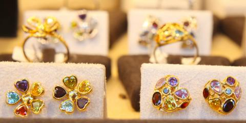 The Top 3 Reasons to Buy Jewelry From Your Local Pawn Shop, Elko, Nevada