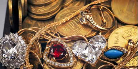 Tips for Buying & Selling With a Pawnbroker, High Point, North Carolina