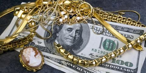 Top 3 Benefits of Buying Jewelry From a Pawn Shop, Waterbury, Connecticut
