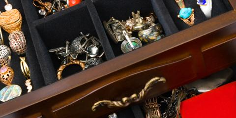 Having a Garage Sale? Consult a Pawnbroker First!, Lincoln, Nebraska