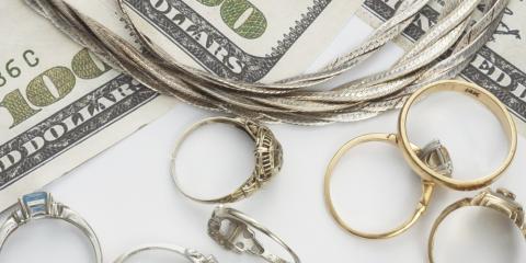 Pawnshop Explains How Pawn Loans Work , Hinesville, Georgia