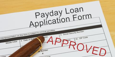 Considering a Payday Loan? Keep in Mind These 2 Important Facts, Woodburn, Kentucky