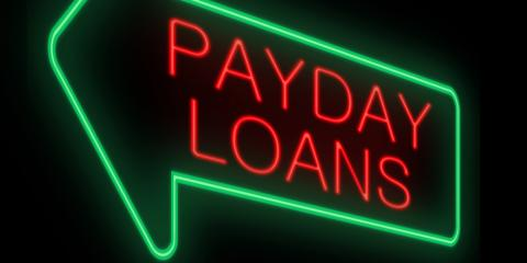When to Use Payday Loans, Euclid, Ohio