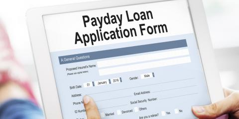 Payday Loans: KY's Top Cash Advance Provider Explains the Particulars, Woodburn, Kentucky