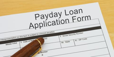 A New Perspective on Payday Loans, Wapakoneta, Ohio
