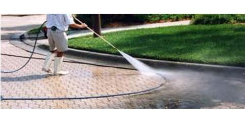 4 Tips for Power Washing Your Home: Advice From New Haven Experts, North Haven, Connecticut