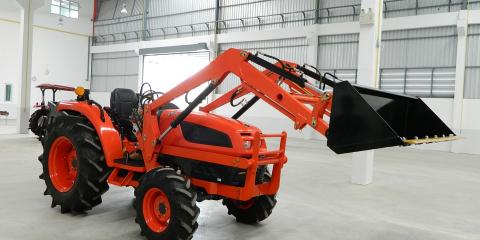 3 Smart Reasons to Hire a Payloader Service, Islip, New York