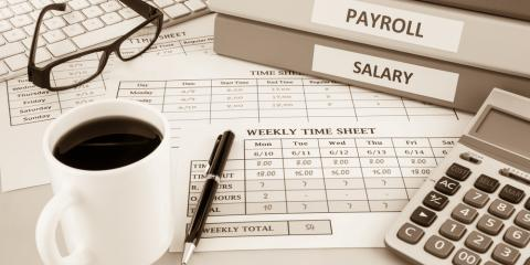 3 Biggest Payroll Mistakes Small Business Owners Make, Gig Harbor Peninsula, Washington