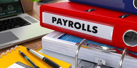 3 Benefits of Outsourcing Your Payroll Services, Freeburg, Pennsylvania