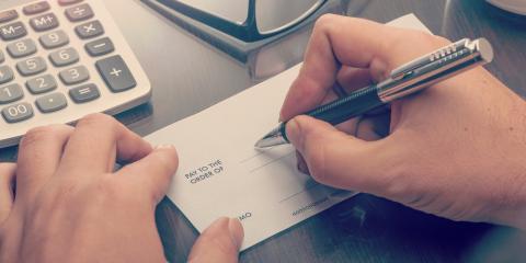 3 Reasons Your Business Should Utilize Payroll Services, Jordan, Minnesota