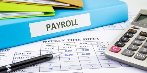 4 Payroll Tax Rules North Carolina Businesses Must Follow, Archdale, North  Carolina