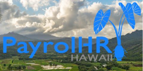 PayrollHR Hawaii, Human Resource Services, Services, Kilauea, Hawaii