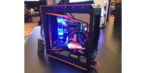 Custom Gaming PCs, South Riding, Virginia