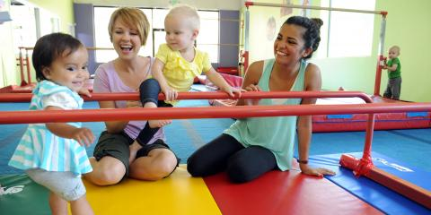 Little Gym Of Edina Here 039 S Why Kids Pas Love The Camps For Children At