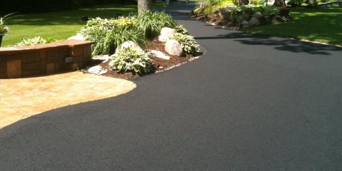 3-Step Checklist: Prepare Your Asphalt Paving for the Fall, Rushseba, Minnesota