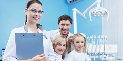 Prairie Du Chien Dental Pros Discuss the Benefits of Seeing a Family Dentist, Prairie du Chien, Wisconsin