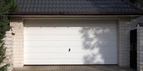 3 Reasons To Leave Garage Door Repairs To The Professionals, St. Paul,  Minnesota