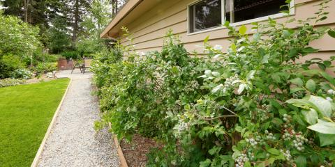 What to Consider When Creating a Pea Gravel Walkway, Eagle, Ohio