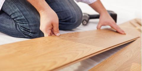 A Flooring Contractor Lists 5 Benefits of Choosing Laminate, Columbus, Ohio