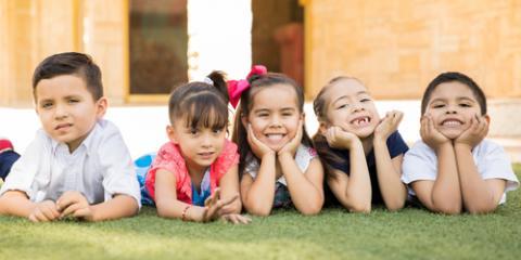 How Will Preschool Help Your Child Grow?, Riverdale, Georgia