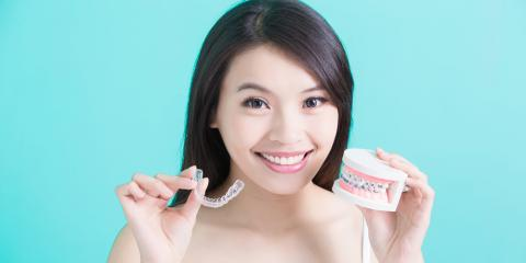 5 Benefits of Straighter Teeth Through Invisalign®, Anchorage, Alaska