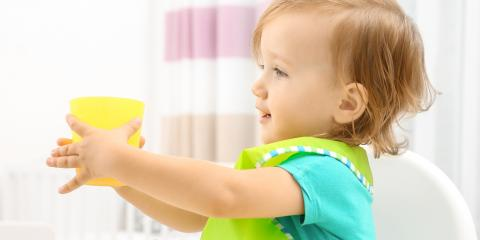3 Tips for Cleaning Common Spills From Babies & Toddlers, Ewa, Hawaii