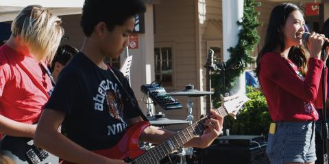 5 Benefits of Playing a Musical Instrument, Ewa, Hawaii