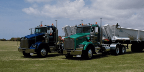 What You Need to Know About Heavy Haul Trucking & Why It's Useful , Ewa, Hawaii