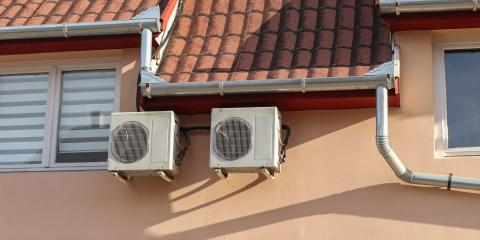 Ducted vs Ductless Air Conditioner Installation, Ewa, Hawaii